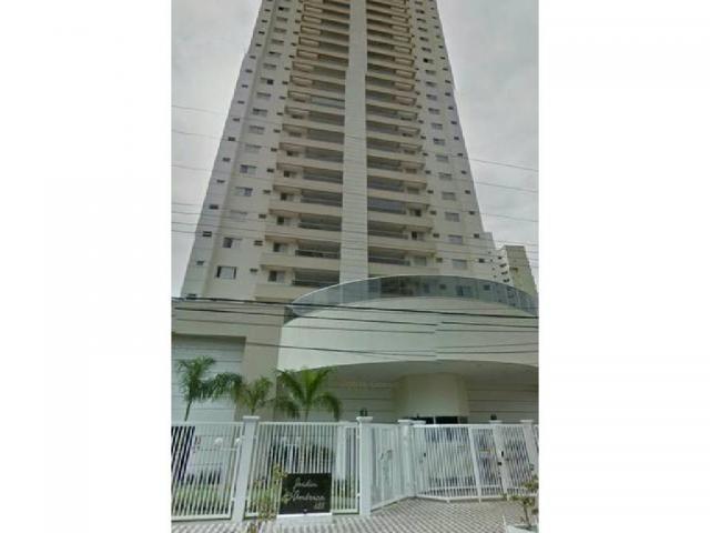 Apartamento à venda com 3 dormitórios em Jardim petropolis, Cuiaba cod:19793 - Foto 9
