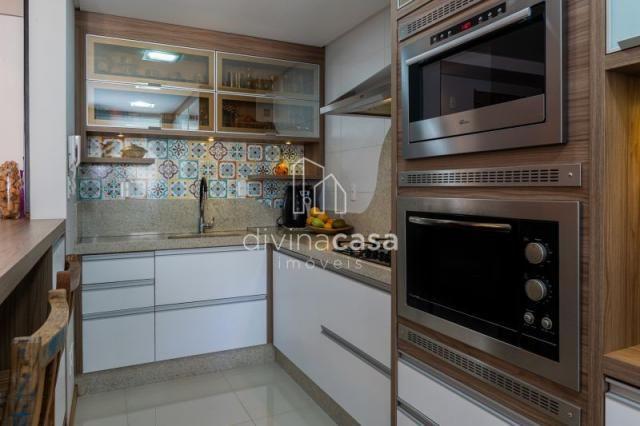 Lindo Apartamento no Residencial Gamaliel - Foto 9
