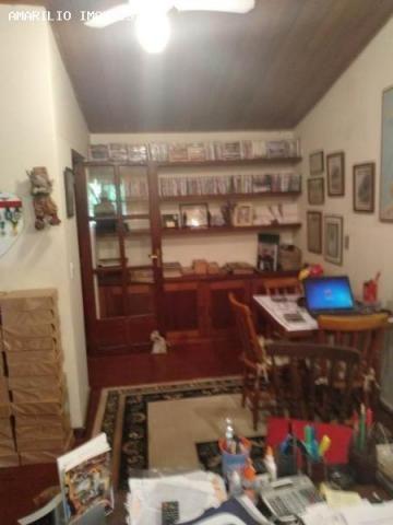 Sítio para venda em guapimirim, barreira, 5 suítes, 7 banheiros, 4 vagas - Foto 11