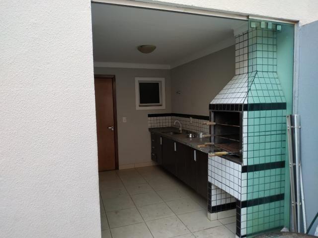Casa Village Arvoredo Varzea Grande