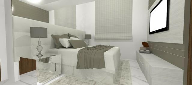 Apartamento em Ipatinga, 2 qts/suíte, Elevador, 67 m². Valor 190 mil - Foto 17