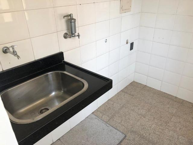Apartamento em Ipatinga, 3 quartos/suite, Sacada, 128 m², 2 vagas. Valor 299 mil - Foto 13