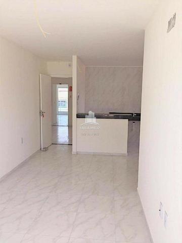 Apartamento com 3 quartos à venda, José de Alencar - Fortaleza/CE - Foto 6
