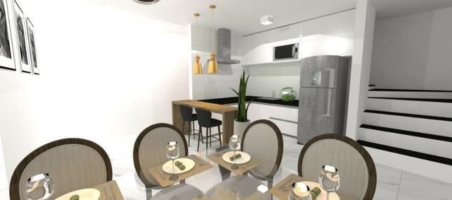 Apartamento em Ipatinga, 2 qts/suíte, Elevador, 67 m². Valor 190 mil - Foto 12