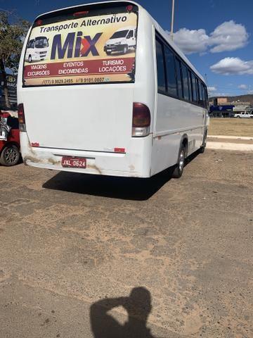 Micro ônibus w8 - Foto 6