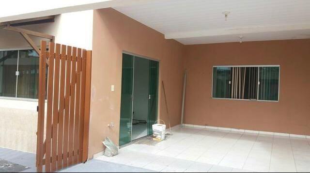 Vende-se Excelente casa no Cond. Jardim Amazônia 2 - Foto 2