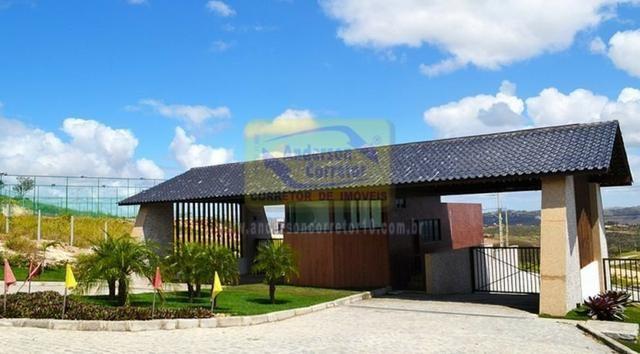 Excelentes Lotes Em Condomínio Com Ótima estrutura - Gravatá/PE / Propriedade ID : LT0700 - Foto 15