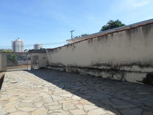 Alugo kitnet próximo a falcuade Anhanguera - Foto 2