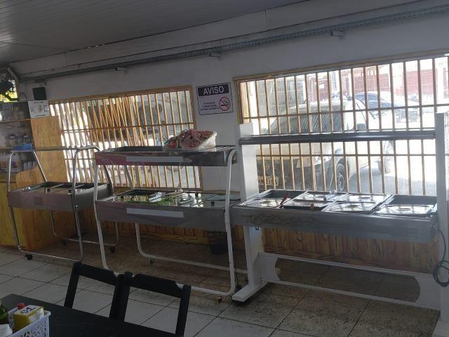 Passo Restaurante - completo - Bairro Campos Salles - Foto 5