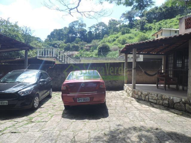 Corrêas, casa em local tranquilo - Foto 7