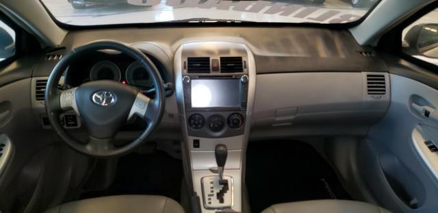 Toyota corolla 1.8 gli blindado (2014) - Foto 7