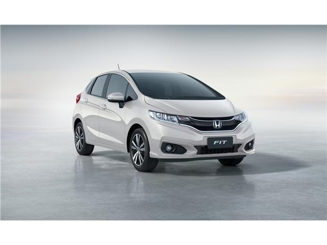 Honda Fit 1.5 exl 16v flex 4p automático - Foto 2