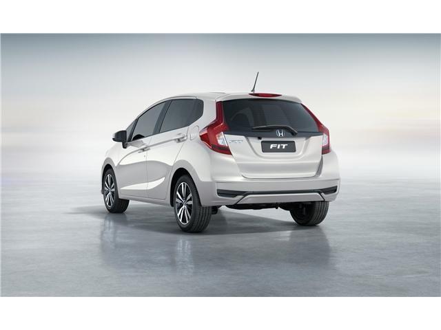 Honda Fit 1.5 exl 16v flex 4p automático - Foto 11