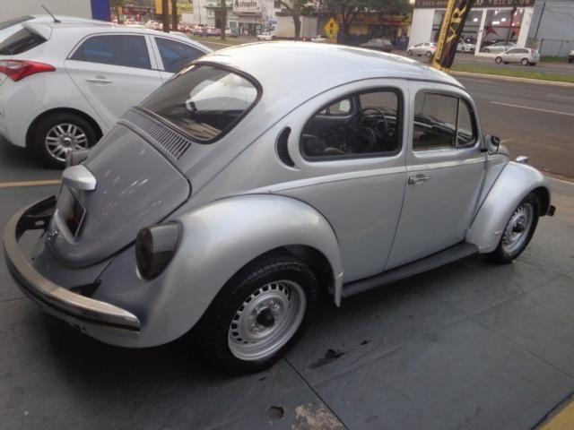 Volkswagen Fusca 1300 2P - Foto 6
