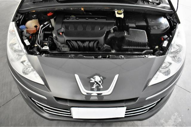 Peugeot 408 (*48 x 655,00 melhor avaliação do se usado na troca com as menores taxas) - Foto 8