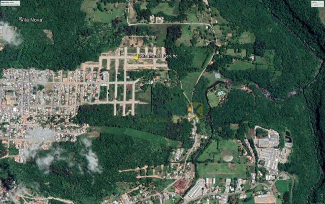 INBOX VENDE: Excelentes terrenos de 200 m² no Vila Nova, venha conferir; - Foto 2