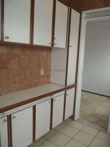 Apartamento para alugar com 3 dormitórios em Joaquim távora, Fortaleza cod:699029 - Foto 14