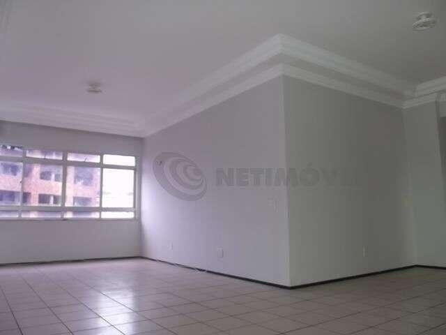 Apartamento para alugar com 3 dormitórios em Joaquim távora, Fortaleza cod:699029