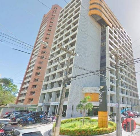Sala para alugar, 30 m² por R$ 1.200,00 - Aldeota - Fortaleza/CE