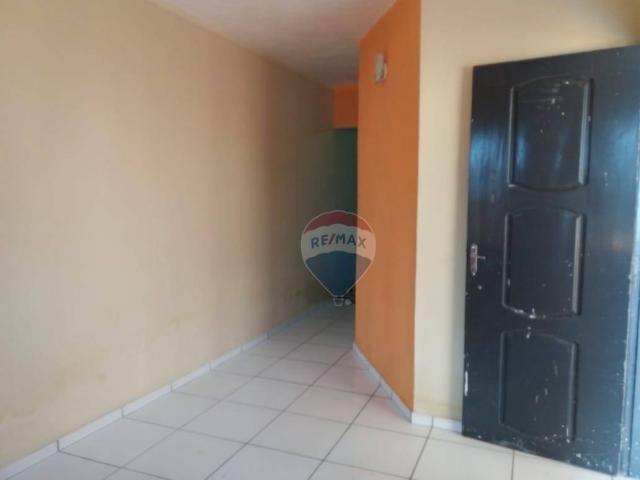 Casa com 2 dormitórios para alugar, 80 m² por r$ 500/mês - boa esperança - parnamirim/rn - Foto 3