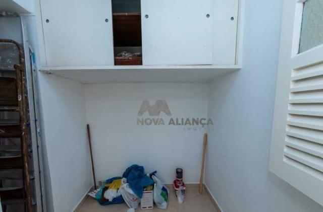 Apartamento à venda com 2 dormitórios em Botafogo, Rio de janeiro cod:NBAP22043 - Foto 20
