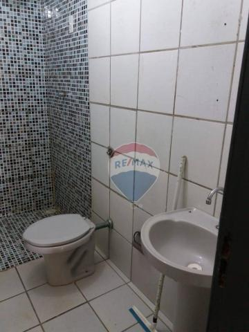 Casa com 2 dormitórios para alugar, 80 m² por r$ 500/mês - boa esperança - parnamirim/rn - Foto 7