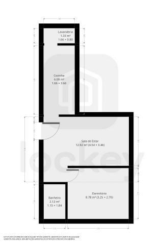 Apartamento para alugar com 1 dormitórios em Partenon, Porto alegre cod:10600 - Foto 12