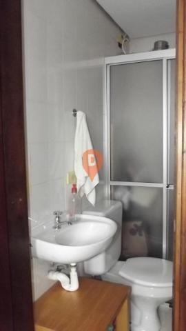 Apartamento no Bigorrilho 3 dormitórios - Foto 20