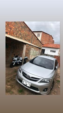 Corolla XRS 12/13 2.0 - Foto 5