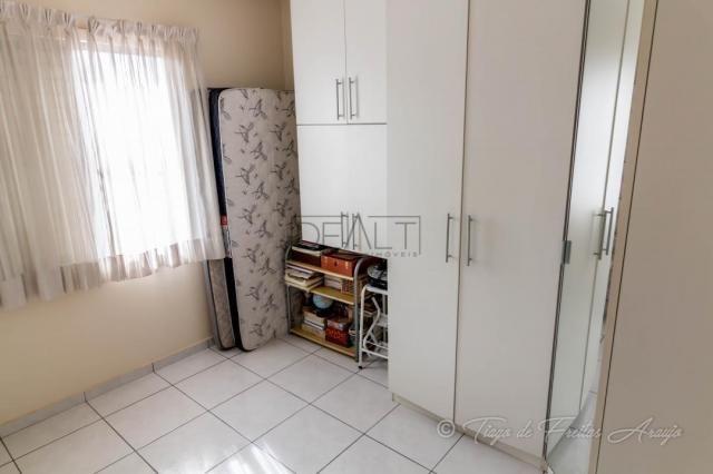 Linda Casa 3 dormitório com Suíte e Garagem Interna no Villa Flora em Sumaré - Foto 10
