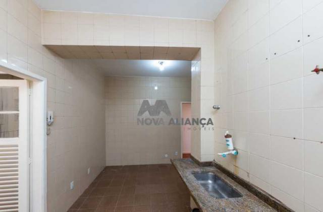 Apartamento à venda com 2 dormitórios em Botafogo, Rio de janeiro cod:NBAP22043 - Foto 16