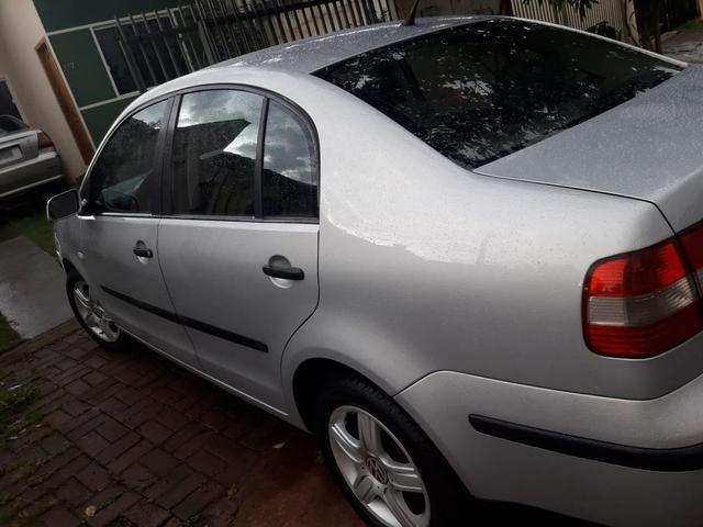 Vende-se Polo Sedan 2005 - Foto 3