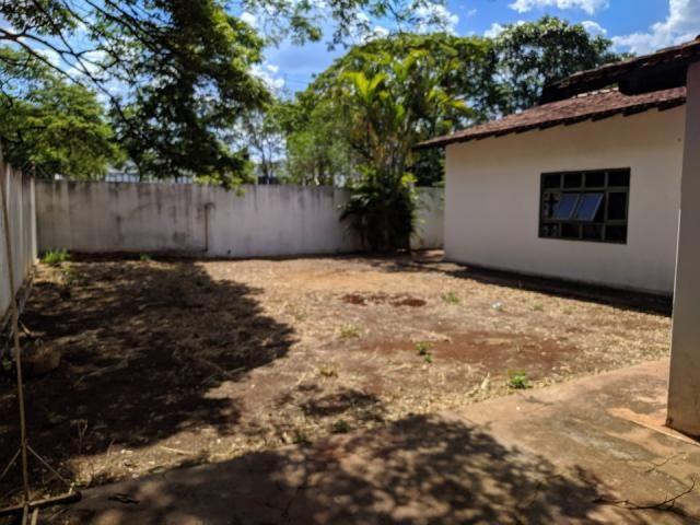 8272   casa para alugar com 4 quartos em jd tropical, dourados - Foto 5