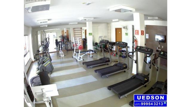 UED-53 - Apt° 3 quartos com suíte em colina de laranjeiras serra - Foto 3