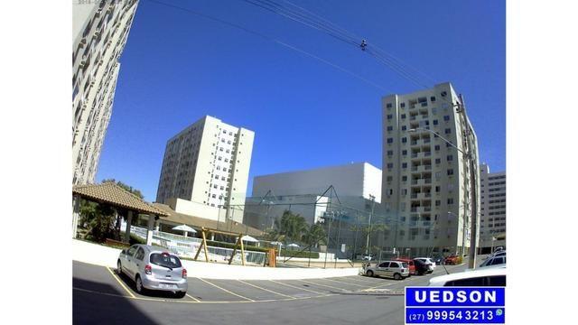 UED-53 - Apt° 3 quartos com suíte em colina de laranjeiras serra - Foto 16