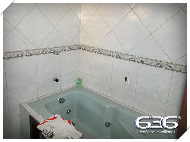 Casa | Joinville | Iririú | Quartos: 3 - Foto 10