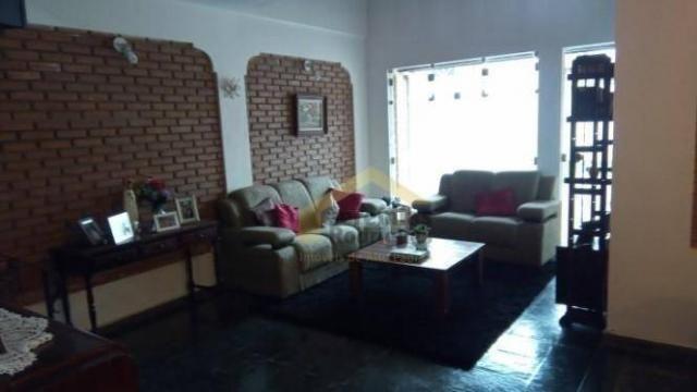 Sobrado com 3 dormitórios à venda, 200 m² por R$ 700.000 - Jardim das Nações - Taubaté/SP - Foto 3