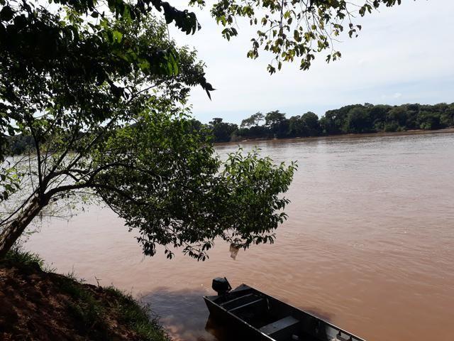 Mini Chácara na beira do Rio Araguaia - Foto 6