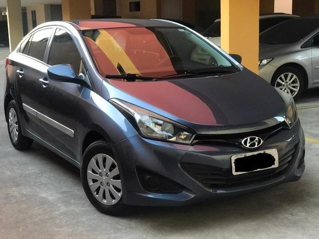 Hyundai HB20S - Completo - 2015