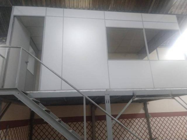 Alugue sem fiador, sem depósito - consulte nossos corretores -salão para alugar, 609 m² po - Foto 19