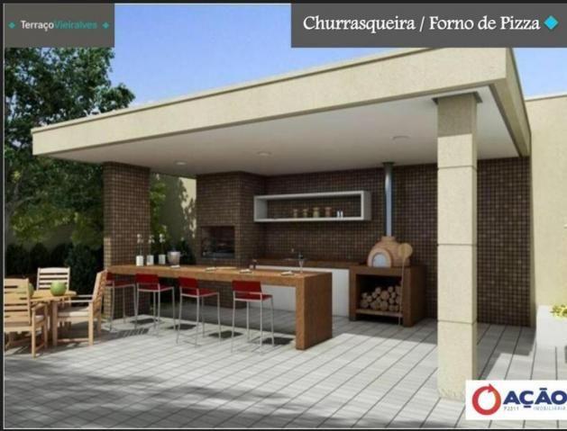 Apartamento à venda com 3 dormitórios em Nossa senhora das graças, Manaus cod:AP596VRAQ - Foto 19