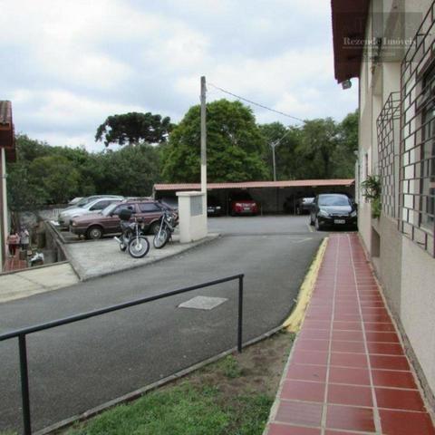 F-AP1473 Excelente Apartamento com 2 dormitórios à venda, 40 m² por R$ 98.000 - Fazendinha - Foto 17