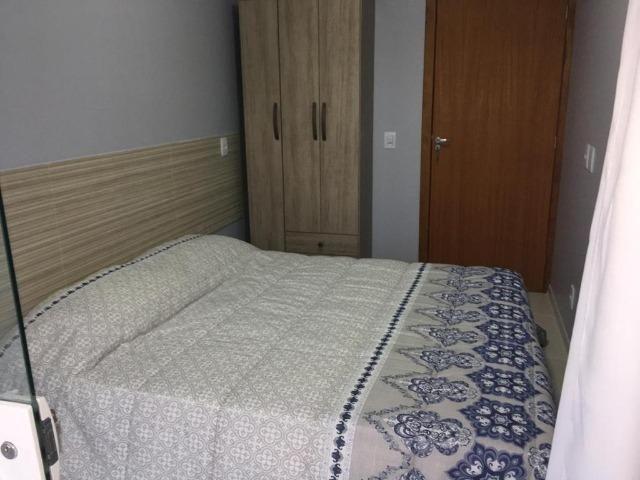 Casa Nova em Folha próxima à Praia do Trapiche em Penha-SC - Foto 9