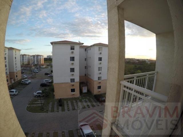 Apartamento com 3 quartos - Foto 6
