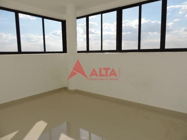 Apartamento à venda com 1 dormitórios em Taguatinga sul, Taguatinga cod:60 - Foto 9