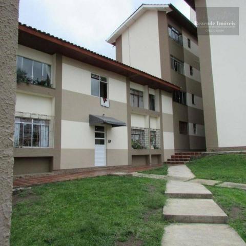 F-AP1473 Excelente Apartamento com 2 dormitórios à venda, 40 m² por R$ 98.000 - Fazendinha