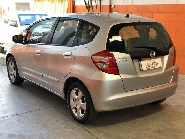 Honda Fit Lxl 1.4/ 1.4 Flex 8V/16V 5P Mec