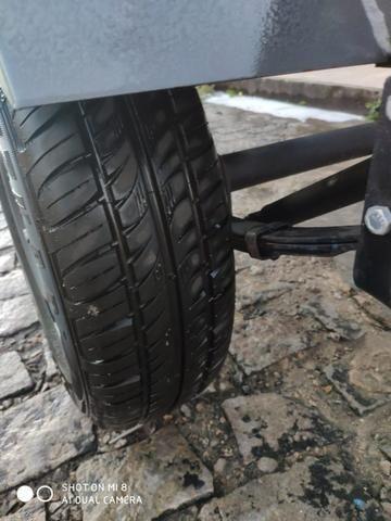 Reboque para moto - Foto 5