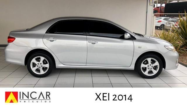Corolla XEI - Foto 2