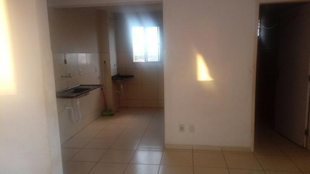 Chave de apartamento térreo - Foto 5